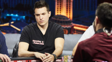 Did Doug Polk make the greatest fold in High Stakes Poker history?