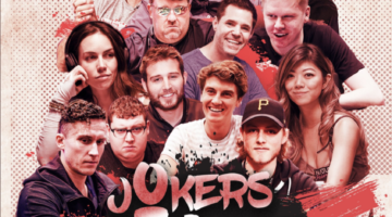 Will Joker's Gambit be the biggest poker crossover event in history?