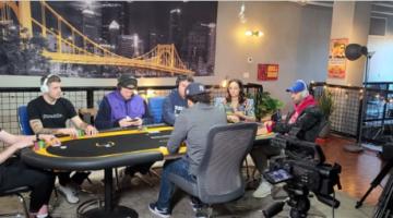 Landon Tice, Johnnie Vibes, Marle Cordeiro headline Poker Out Loud Vloggers Season