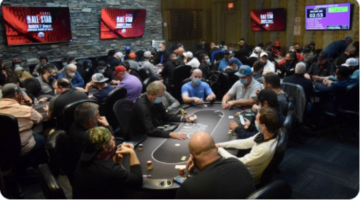 Prime Signature Series produces largest prize pool in Texas poker history