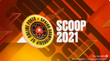 How to play the PokerStars SCOOP 2021