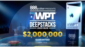 How to play the WPTDeepStacks London Online