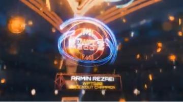 Armin Rezaei takes down the WPT500 Knockout at partypoker