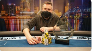 Florida poker surge rolls on with bestbet Jacksonville Spring Series Main Event