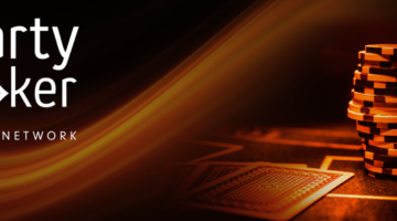 How to play the partypoker US Network Online Series