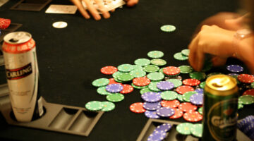 How to play online poker with friends