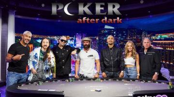 Dan Bilzerian, Bill Perkins take center stage on Poker After Dark
