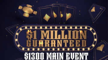 Is Houston the next big thing in live tournament poker?