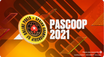 PokerStars PA goes big with 2021 PASCOOP