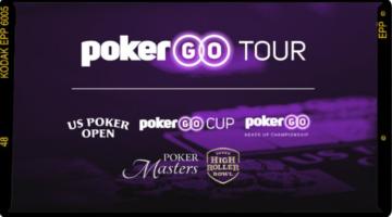 PokerGO announces new live poker tour