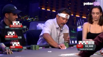 veronica brill poker after dark