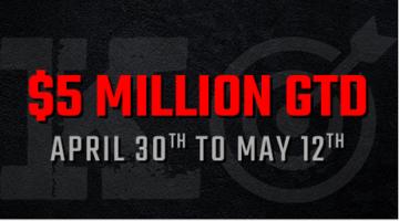 The Venom PKO: Poker's biggest progressive knockout returns