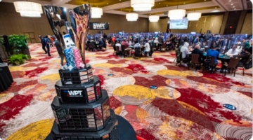 2021 is the year of the new poker boom