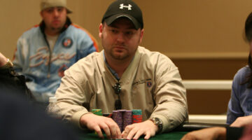 mike postle poker cheating