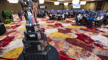 wpt seminole poker showdown