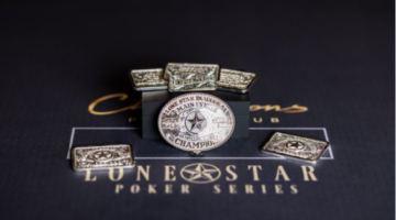 Lone Star Poker Series: Record-breaking Main Event wraps up in Houston