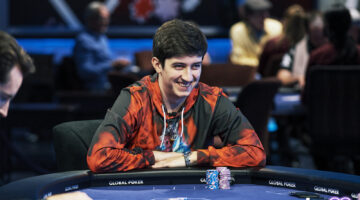 U.S. Poker Open hits final stretch