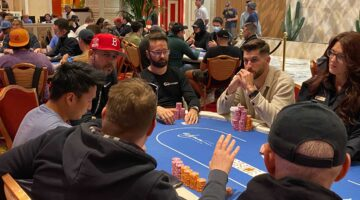 Can Daniel Negreanu make a deep Wynn Millions run?