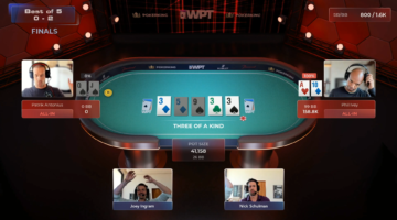 Return of the G.O.A.T.: Phil Ivey wins the WPT Heads Up Poker Championship