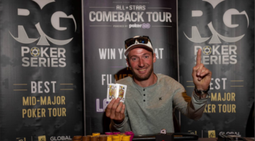 RunGood Poker Series hits new attendance record in Council Bluffs Main Event