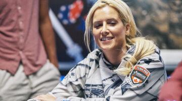 Vanessa Kade makes final table run at U.S. Poker Open $25,000 NLH event