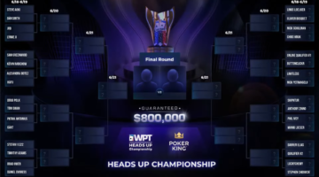 WPT Heads-Up Championship: Everything you need to know
