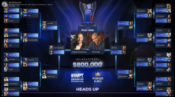 Phil Ivey and Patrik Antonius advance to WPT Heads Up Championship final