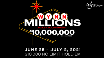 Wynn Millions $10 Million Guaranteed: Everything you need to know