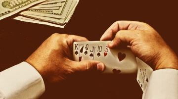 what does fold mean in poker