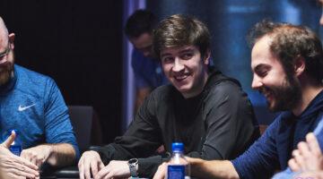 Ali Imsirovic tops PokerGO Cup Leaderboard through five events