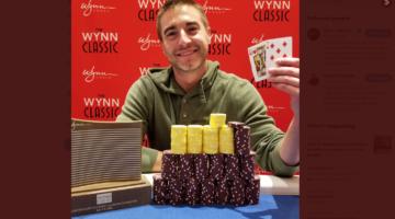 Chance Kornuth wins Wynn Summer Classic $3,500 event for $353,891