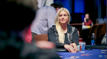 Vanessa Kade KOs Daniel Negreanu on PokerGO Cup Event #1 money bubble