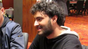 Martin Zamani