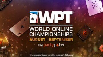 WPT World Online Championships