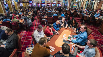 best poker rooms in the united states