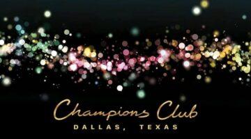 Champions Social Dallas logo