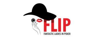 Fantastic Ladies in Poker FLIP