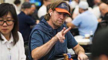 layne flack died poker
