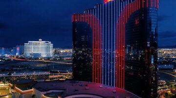 The Rio Casino, Las Vegas