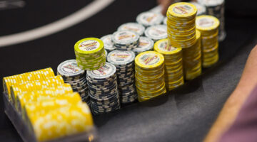 wpt choctaw poker