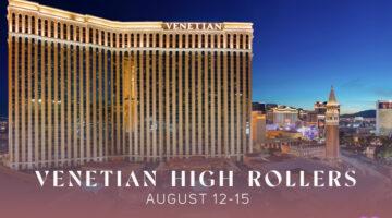 high roller poker tournaments