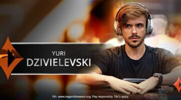 Yuri Dzivielevski