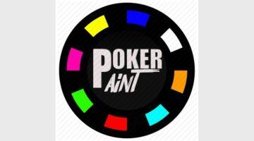 PokerPaint logo