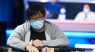 Long Ma PokerGO AntonioA WSOP 2021